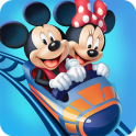 Disney Magic Kingdoms: Построй волшебный парк! android
