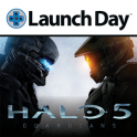LaunchDay — Halo 5 - icon