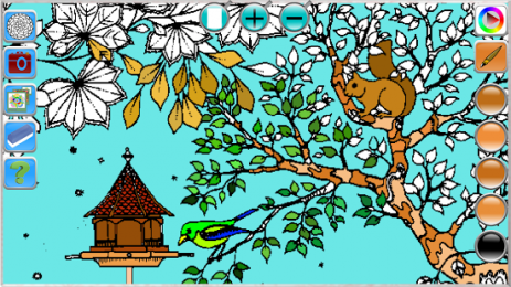 Coloring Books for Adults lite | Android