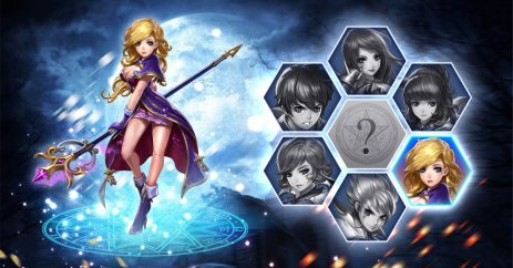 Герои: Огнем и Мечом | Android