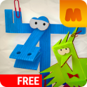 Бумажки Free android