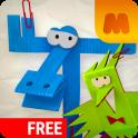 «Бумажки Free — » на Андроид