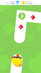 Скриншот Tap Tap Dash