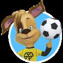 «Барбоскины — игры для детей» на Андроид