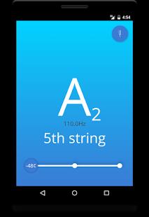 Your Tuner -твой лучший тюнер! | Android
