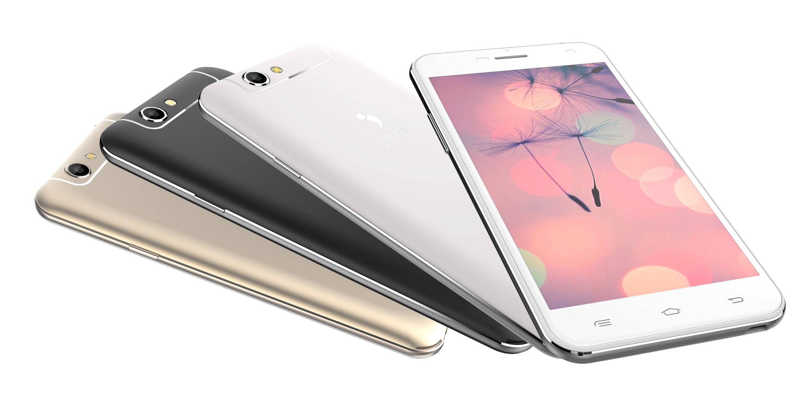 Jinga Basco M500 3G – Бюджетный стиляга