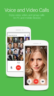 LINE: Free Calls & Messages | Android