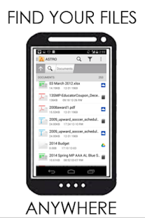 ASTRO File Manager | Android