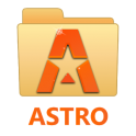 ASTRO File Manager - icon