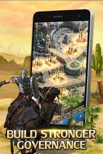 Скриншот Revenge of Sultans