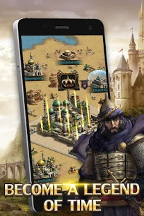 Revenge of Sultans | Android