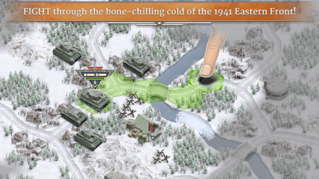 1941 Frozen Front | Android