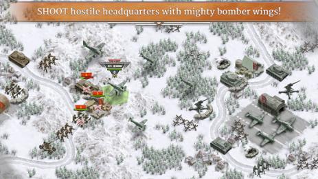 Скриншот 1941 ледяной фронт