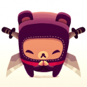 Bushido Bear - icon
