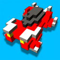 Hovercraft – Build Fly Retry - icon