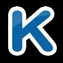 «Kate Mobile Lite для ВКонтакте» на Андроид