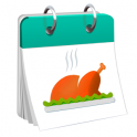 «Календарь рецептов» на Андроид
