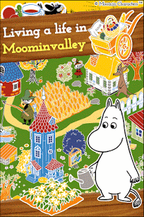 MOOMIN Welcome to Moominvalley | Android