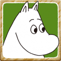 MOOMIN Welcome to Moominvalley - icon