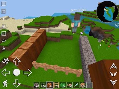 Скриншот Overcraft 2