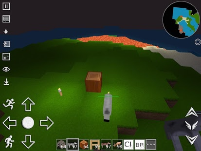 Overcraft 2 | Android