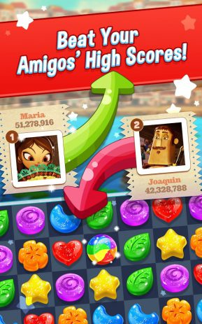 Sugar Smash | Android
