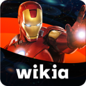 «Викия: Марвел» на Андроид