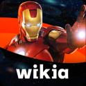 Викия: Марвел android