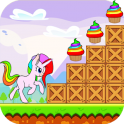 Unicorn Dash Attack - icon