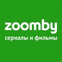 «zoomby — фильмы и сериалы» на Андроид