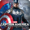 «Captain America: TWS Live WP» на Андроид