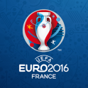 UEFA EURO 2016 official app - icon