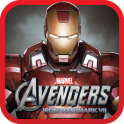 The Avengers-Iron Man Mark VII - icon