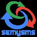 SemySMS Массовая СМС рассылка - icon