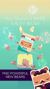 Скриншот Alphabear English word game