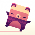 «Alphabear English word game» на Андроид
