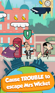Mr Bean™ - Around the World | Android