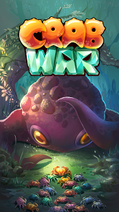 Crab War (Война крабов) | Android