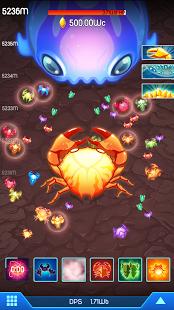 Скриншот Война крабов