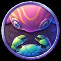 Crab War (Война крабов) - icon