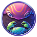 «Crab War (Война крабов)» на Андроид