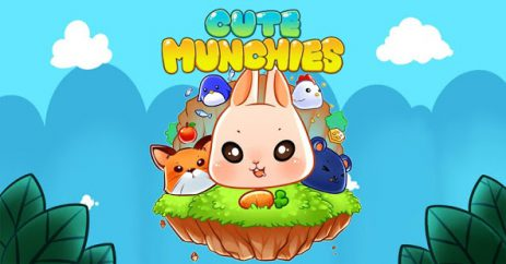 Cute Munchies | Android