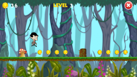 Mr Pean Adventure World | Android