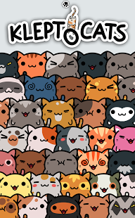KleptoCats | Android