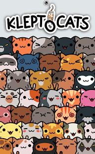 Скриншот KleptoCats