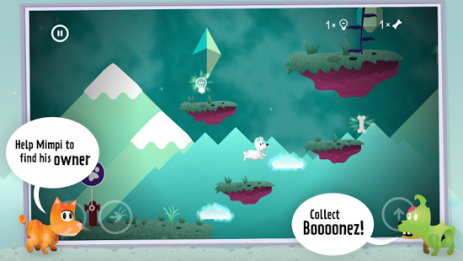 Mimpi | Android