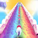 My Little Unicorn Runner 3D 2 android