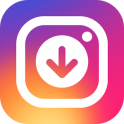 InstaSave for Instagram - icon