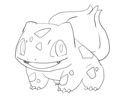 Скриншот How To Draw Pokefusion