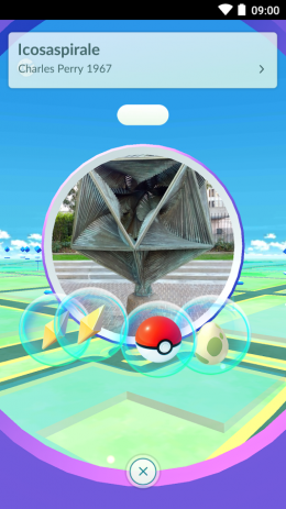 Pokémon GO | Android
